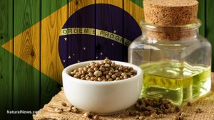 New Dawn: Hemp Cannabidiol Product Approved for Treating Cancer