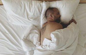Does Marijuana Use Help You Fight Insomnia?