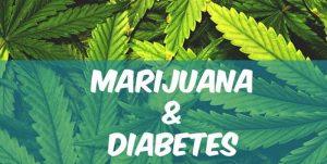 Is Marijuana Good or Bad for Diabetes?
