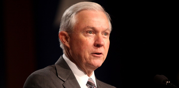 Jeff Sessions Toughens Stance on Legal Cannabis