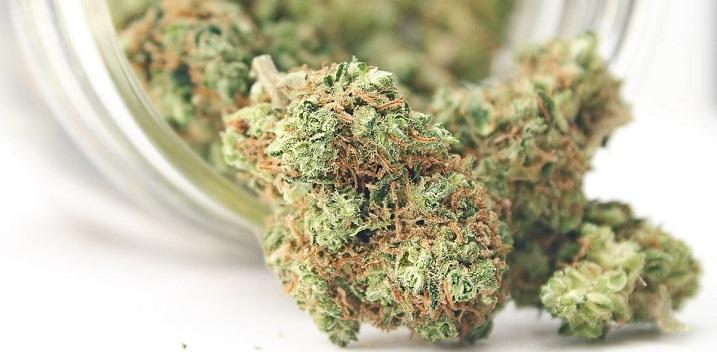 Federal Marijuana Legalization On 2018's Horizon?