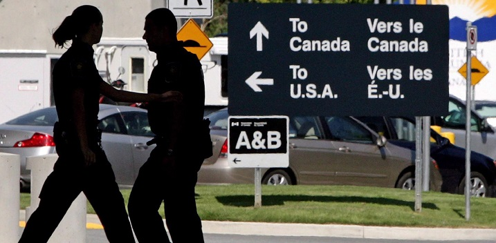 Legal Weed in Canada: Will US Step Up Border Scrutiny?
