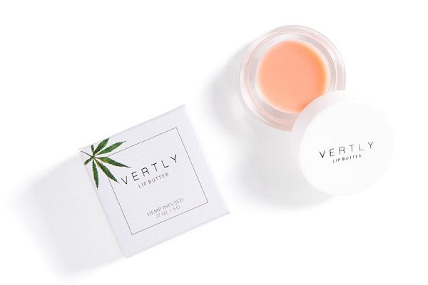 Beauty products usually tout CBD's supposed anti-inflammatory and calming properties.