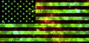 A Comprehensive 2018 Guide to Legal Weed in The US