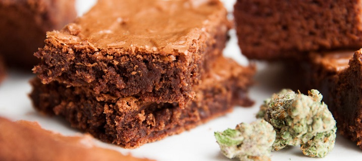 Cannabutter & Cacao Make the Best Pot Brownies