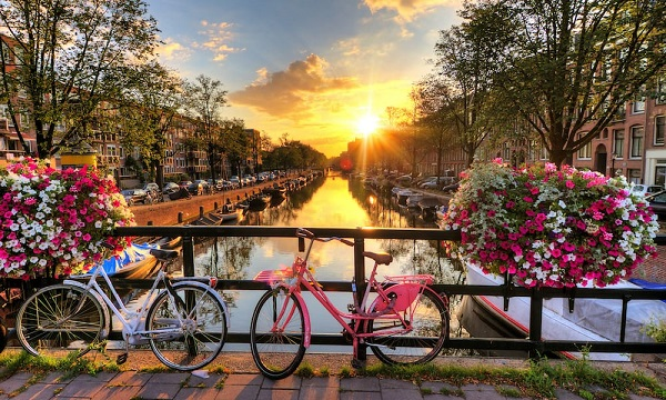The Netherlands is one of the three countries in the world with a nationally sponsored medical marijuana program.