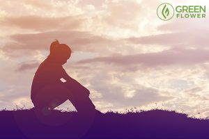 How to Use Cannabis for Depression and The Best Strains