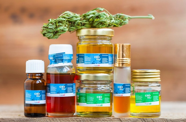 Exposing CBD products in tricky legal terrain with little government oversight