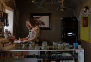 The Incredible Hitch in Colorado's Surging Marijuana Tax Revenues