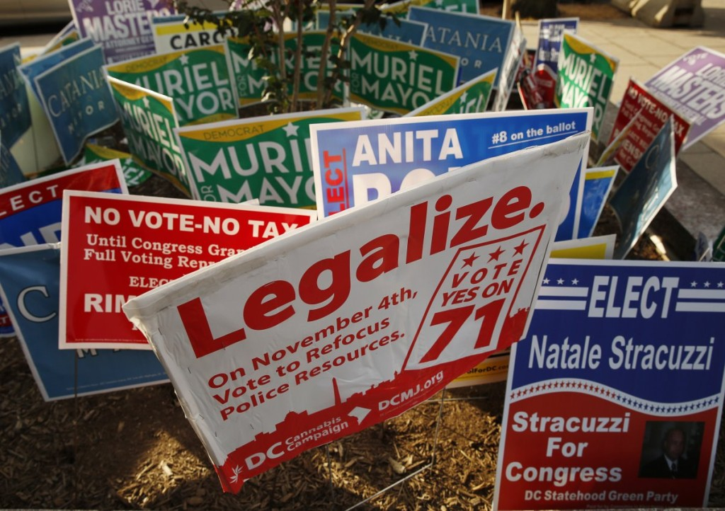 DC-campaign