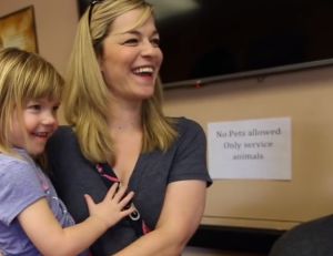 3-Year Old's Family Moves to Colorado for Cannabis Therapy
