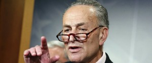 Sen. Supporting The War On Drugs Now Cosponsors Medical Marijuana Bill