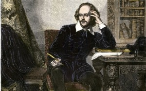 William Shakespeare Might Have Smoked Cannabis in Pipes