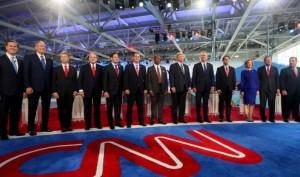 Marijuana Laws, Drug War Discussed During Presidential Debate