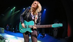 Melissa Etheridge: Cannabis Revolution Is Being Led by Middle-Aged Women
