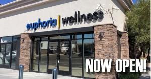 First Medical Marijuana Dispensary Opens In Las Vegas Area