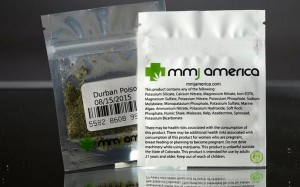 Denver Lifts Hold After Marijuana Products Pass Pesticide Test