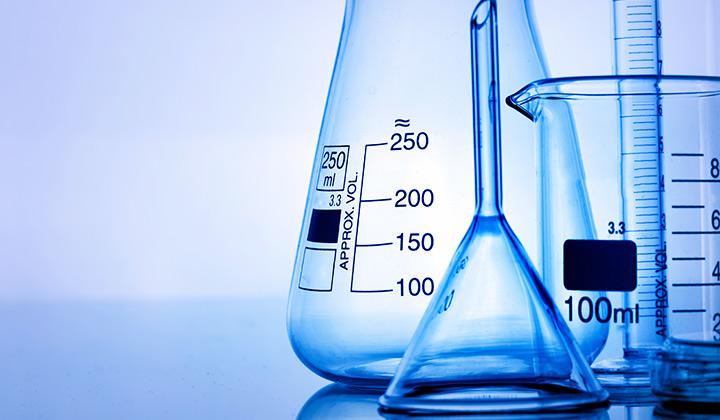 science-beakers-flasks
