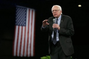 Sanders Wants Marijuana Removed from Fed's List of Scheduled Drugs