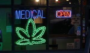 Report On Impact of Marijuana Dispensaries On Communities