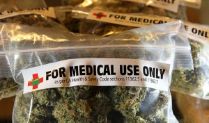 Complaint Filed in Court Against California's New Medical Marijuana Laws