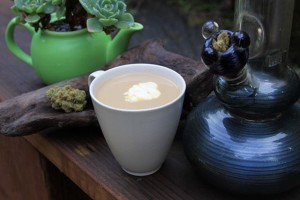 4 Christmas Cannabis Drinks to Elevate Your Mood