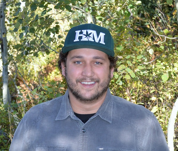 Bio: Anthony Franciosi is the Founder of HonestMarijuana.com, an organic marijuana growery based in Colorado.