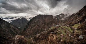 Himalayan Villages That Rely On Cannabis Cultivation
