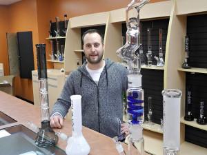 Retailer of Medical Marijuana Supplies Hopes to Expand to Sale
