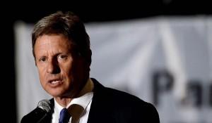 Obama Will Reschedule Marijuana, Predicts Gary Johnson