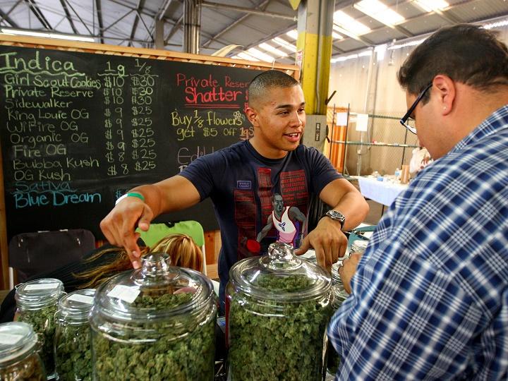 marijuanasale