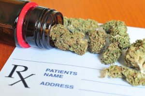 How Effective is Medical Marijuana for HIV?