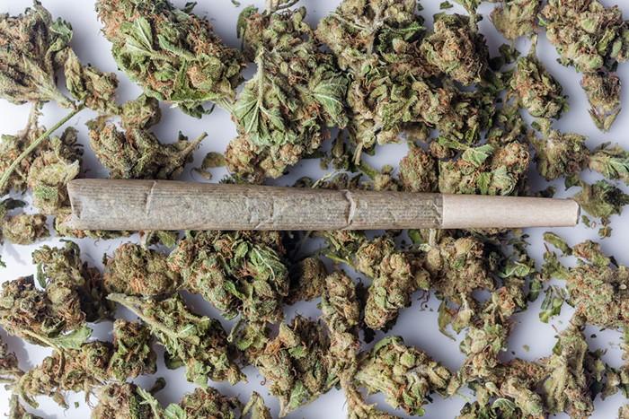 marijuana uses