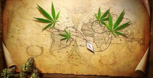 A Ride Through the Epic History of Marijuana