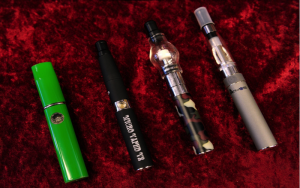 Vaping Cannabis Truth: Exponentially easier