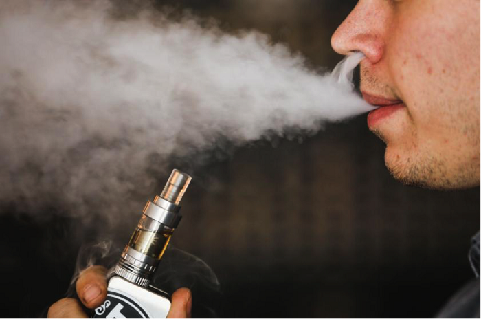 Vaping Cannabis Truth: Better for health