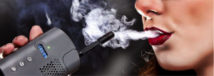 Vaping Cannabis Myth: No smell