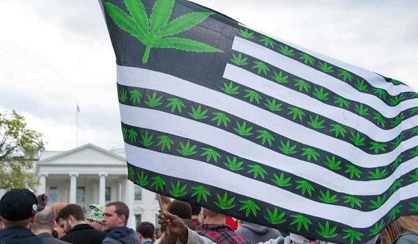 10 Cannabis Stories: Next States/Places To Legalize