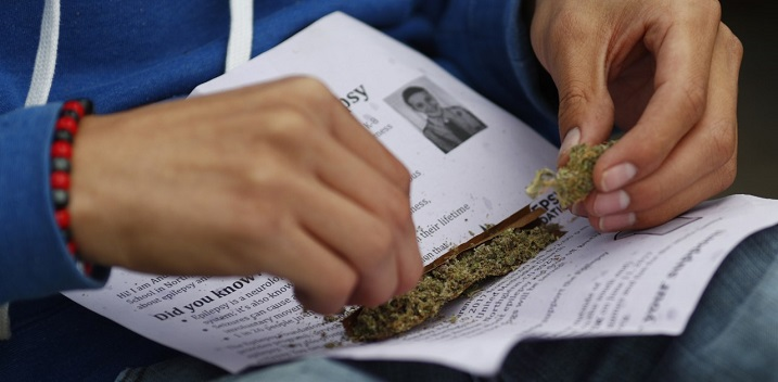 Cannabis Legalization Has Reduced Teen Pot Use