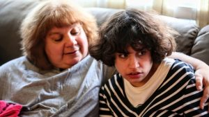 Mom All Praise for Cannabis Therapy, Doctor Wary