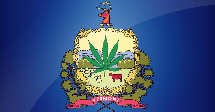 Legal Cannabis Via Legislative Process in Vermont