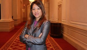 Top 10 Women in Cannabis: Fiona Ma