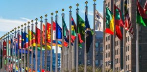 UN Board Not Happy with Cannabis Legalization