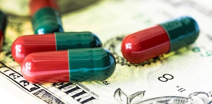 Big Pharma in Trouble: Half of CBD Users Quit Pills
