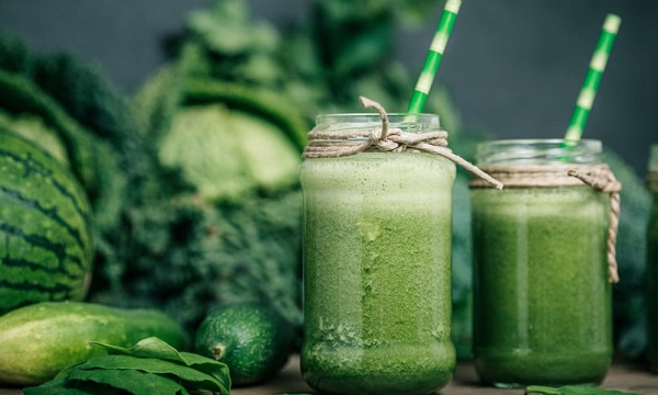 Raw Cannabis: Juicing is the best!