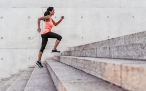 Move Over Endorphins, Say Hello to Cannabinoids
