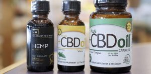 DOJ Rolls Back Its Stance on CBD Oil Production & Sale