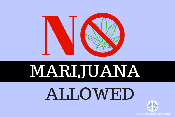 South Dakota's marijuana laws are entirely aligned with federal marijuana policy.