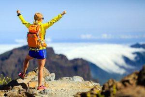 Athletes find that cannabis enhances their runner's high.