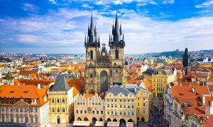 The Czech Republic is home to one of the world's major cannabis research institutions.